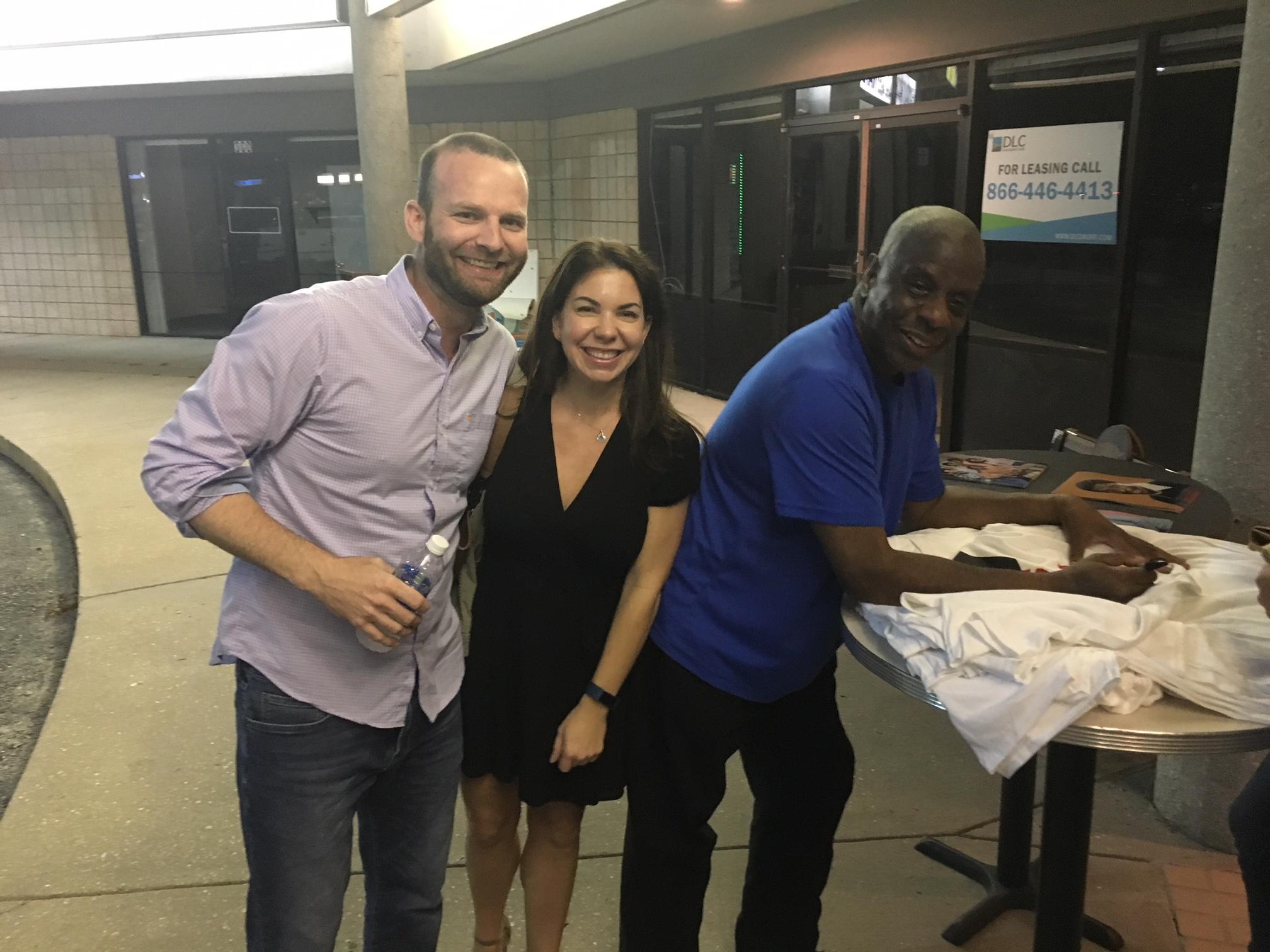 Meet Dustin Rinaldi Naples Fl Swfl Community Events